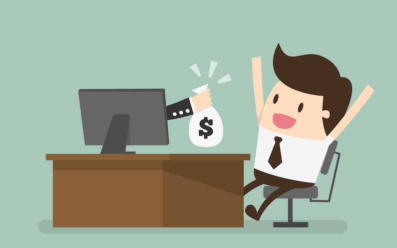 corretora forex trader ganhar dinheiro on-line rápido e gratuito português