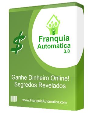 Franquia Automatica - Anderson Ferro