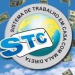 STC Sistema De Trabalho Em Casa (Mala Direta): Fraude Ou Confiável?