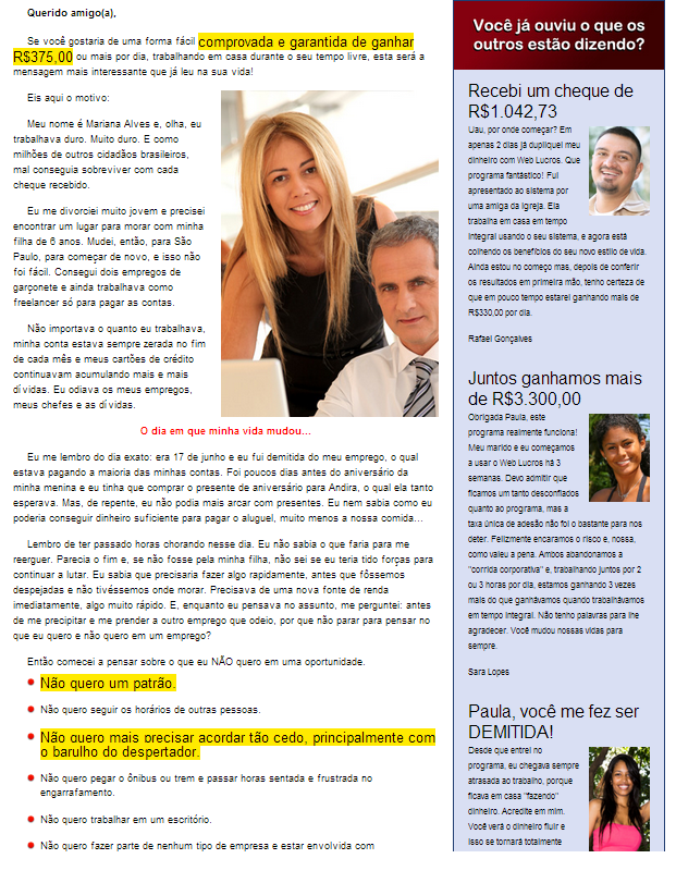 web-lucros-mariana-alves-fraude