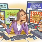 Fraudes Na Internet: Dicas De Segurança Para Não Cair Em Golpes Online