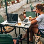 Aprenda Como Trabalhar De Onde E Quando Você Quiser