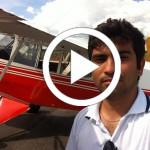 Vôo Panorâmico De Avião Com Maicon Rissi