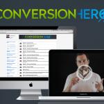 Conversion Hero – 4 Vídeos Gratuitos – Paulo Faustino Mostra Como Ele Gera 1 Milhão Por Ano Como Afiliado