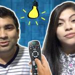Como Apagar e Acender A Lâmpada Com Um Controle Remoto | LuzControle Funciona Mesmo?