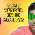 Estratégia Poderosa Pra Vender Em Menos de 10 Minutos Como Afiliado e Divulgar Links Todos os Dias | Facebook Watch Party