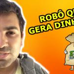 Descobri Como Transformar Meu Computador Em Um Robô Pra Gerar Dinheiro na Internet | Curso e Ferramenta do Anderson Araújo (Dinheiro Automático) Funciona Mesmo?