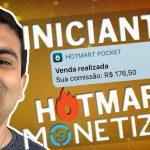 Afiliado Iniciante Hotmart – Por Onde Começar? Dicas de Como Vender + 4 Erros Para Evitar