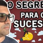 Como Ter Sucesso Na Vida e Ficar Motivado Para Atingir Seus Sonhos | Motivação