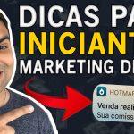 Dicas Para Iniciantes No Marketing Digital | Maicon Responde #2
