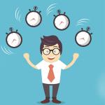 Como Ser Mais Produtivo: 9 Dicas Para Você Ter Mais Resultados!