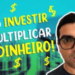 Como Investir Dinheiro Com Segurança | Aula De Investimento Para Iniciantes Começando Do Zero